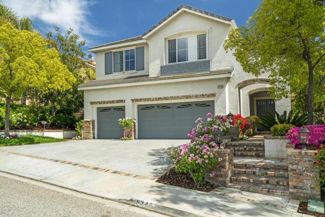 6346 Deerbrook Road, Oak Park, CA 91377 (#219008697) :: Lydia Gable Realty Group