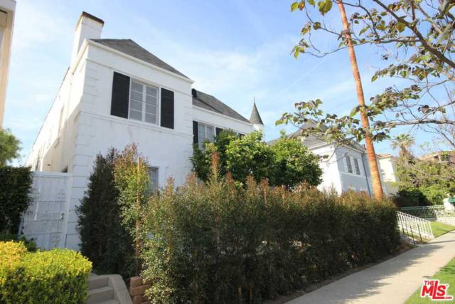 9933 Young Drive 1/2, Beverly Hills, CA 90212 (#19488176) :: The Agency