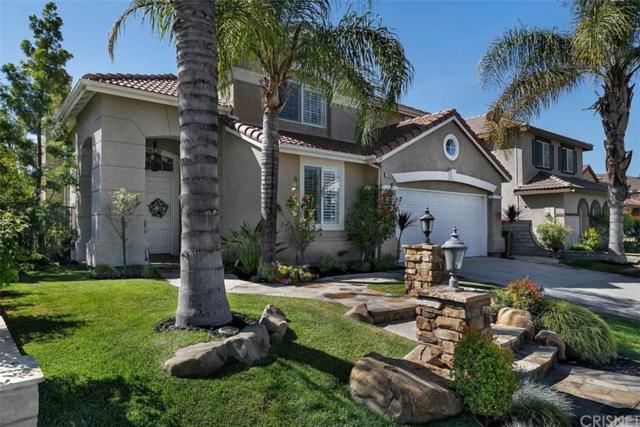 26056 Bates Place, Stevenson Ranch, CA 91381 (#SR19165688) :: Randy Plaice and Associates