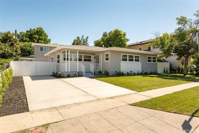 16706 Bermuda Street, Granada Hills, CA 91344 (#SR19166009) :: Paris and Connor MacIvor