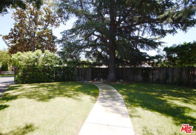 4517 Matilija Avenue, Sherman Oaks, CA 91423 (#19488324) :: Randy Plaice and Associates