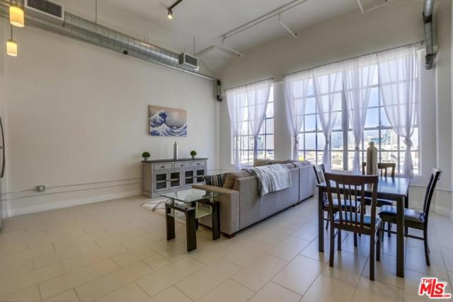 939 Broadway #1009, Los Angeles (City), CA 90015 (#19488340) :: The Parsons Team
