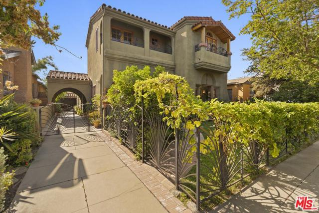 3123 Cardiff Avenue, Los Angeles (City), CA 90034 (#19488338) :: The Agency