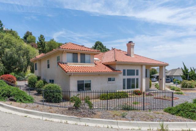 708 Regent Court, Santa Paula, CA 93060 (#219008719) :: Lydia Gable Realty Group