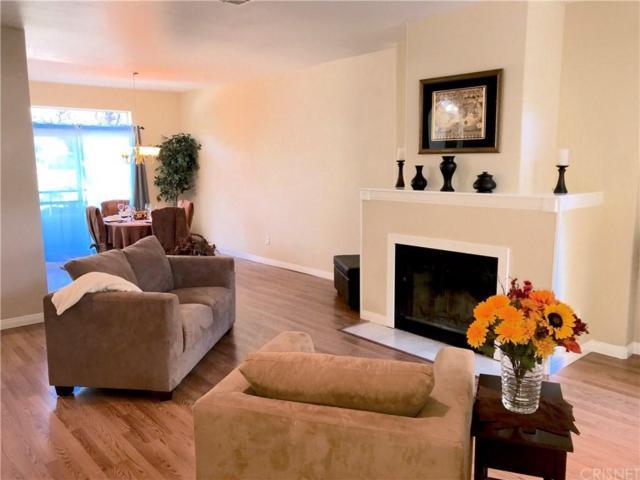 25959 Stafford Canyon Road B, Stevenson Ranch, CA 91381 (#SR19165819) :: Randy Plaice and Associates