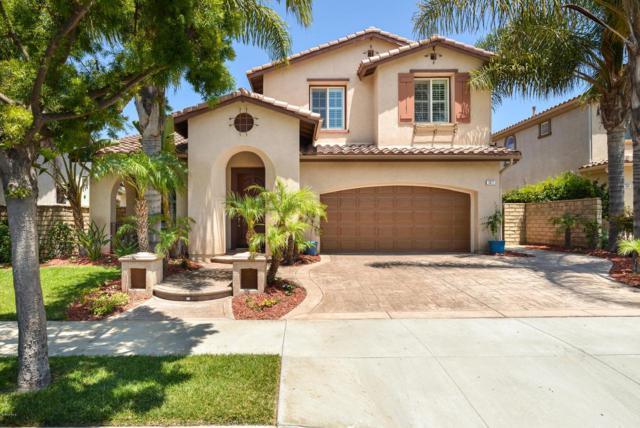 3871 Golden Pond Drive, Camarillo, CA 93012 (#219008728) :: Lydia Gable Realty Group
