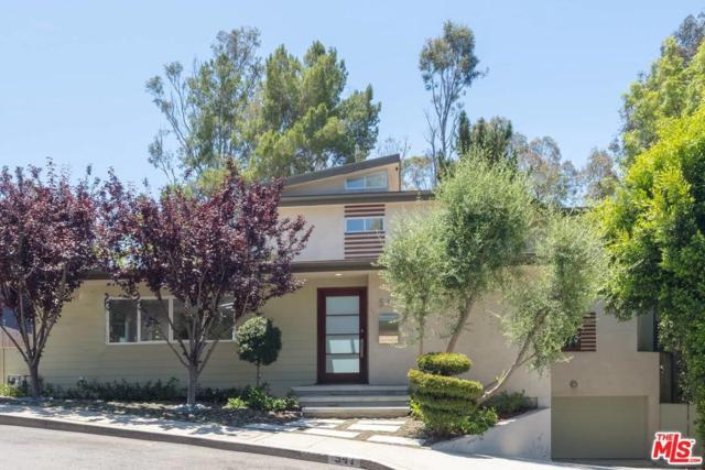 541 Cashmere Terrace, Los Angeles (City), CA 90049 (#19486058) :: Paris and Connor MacIvor