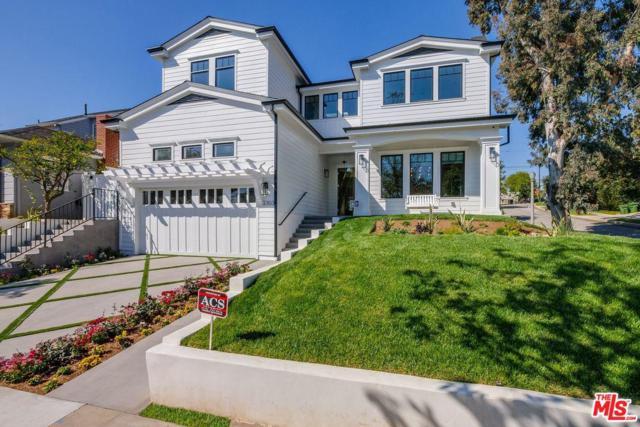 2303 Bagley Avenue, Los Angeles (City), CA 90034 (#19485266) :: The Agency