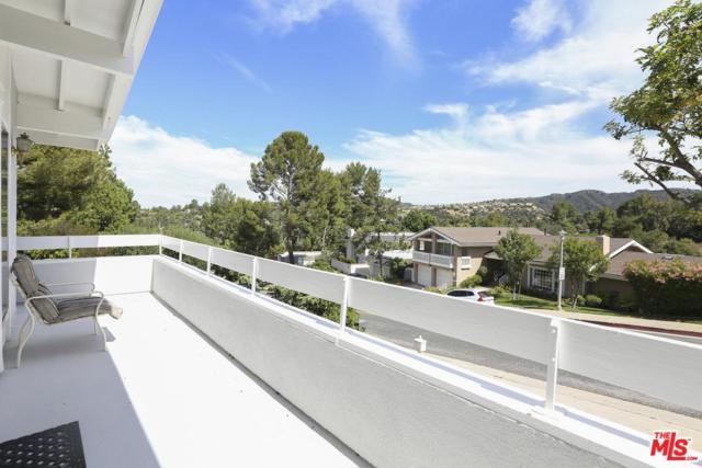 19549 Greenbriar Drive, Tarzana, CA 91356 (#19472940) :: Randy Plaice and Associates