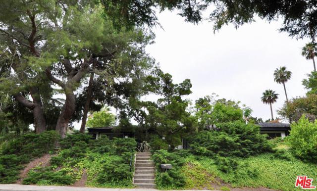 12010 Susan Drive, Granada Hills, CA 91344 (#19488494) :: Paris and Connor MacIvor