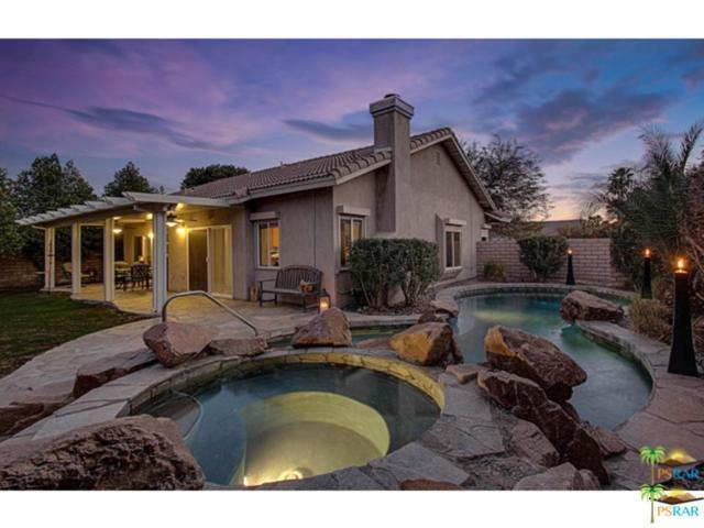 1594 Lorena Way, Palm Springs, CA 92262 (#19487728PS) :: TruLine Realty