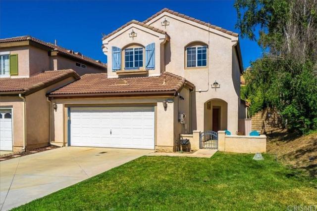 27810 Sweetwater Lane, Valencia, CA 91354 (#SR19166274) :: Randy Plaice and Associates