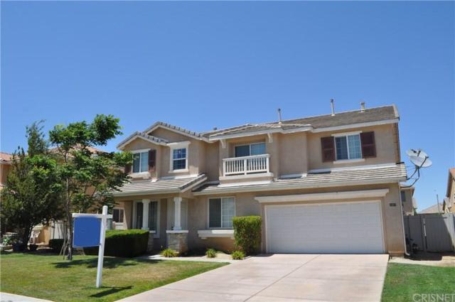 2307 Rockrose Street, Palmdale, CA 93551 (#SR19166705) :: The Parsons Team