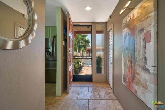 2069 S Caliente Drive, Palm Springs, CA 92264 (#19488594PS) :: TruLine Realty