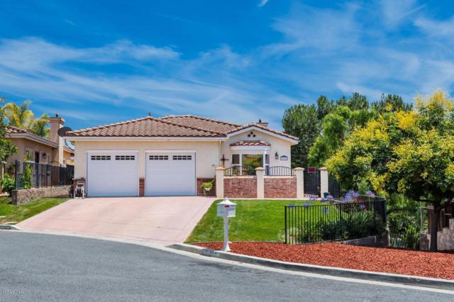 880 Benson Way, Thousand Oaks, CA 91360 (#219008758) :: Lydia Gable Realty Group