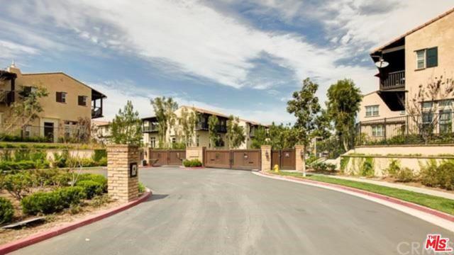 4429 Owens Street #101, Corona, CA 92883 (#19488686) :: TruLine Realty