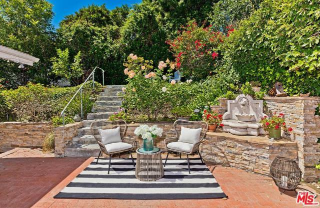 15138 Valley Vista, Sherman Oaks, CA 91403 (#19484724) :: Randy Plaice and Associates