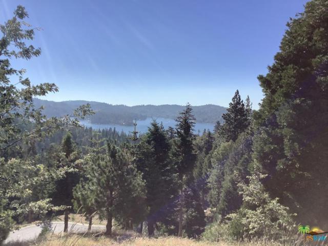 234 Ponderosa Peak Road, Lake Arrowhead, CA 92352 (#19488738PS) :: The Agency