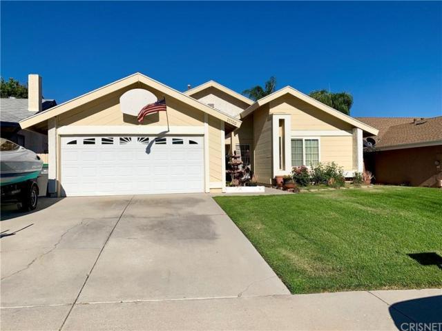 27700 Cherry Creek Drive, Valencia, CA 91354 (#SR19167030) :: Randy Plaice and Associates