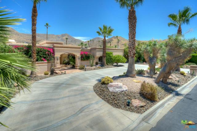 38350 Maracaibo Circle, Palm Springs, CA 92264 (#19482600PS) :: TruLine Realty