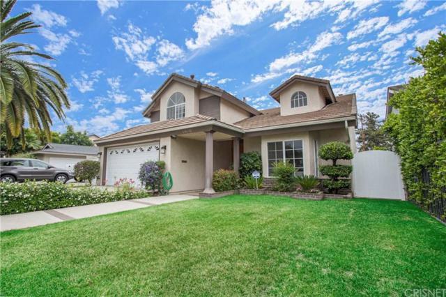 14631 Addison Street, Sherman Oaks, CA 91403 (#SR19160930) :: Randy Plaice and Associates