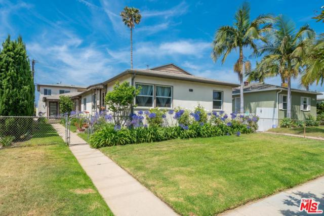 2420 20TH Street, Santa Monica, CA 90405 (#19488670) :: The Parsons Team
