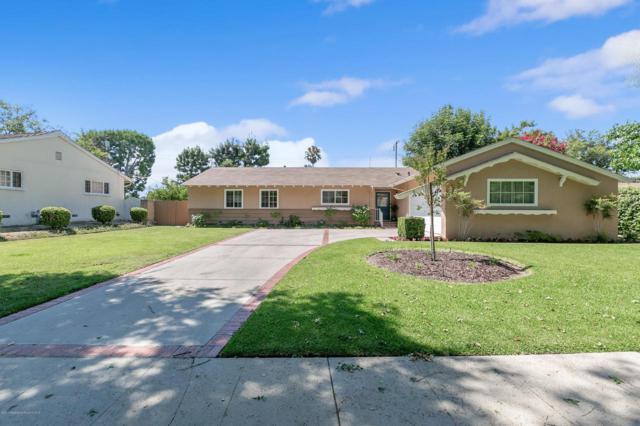 18656 Ludlow Street, Northridge, CA 91326 (#819003297) :: Randy Plaice and Associates