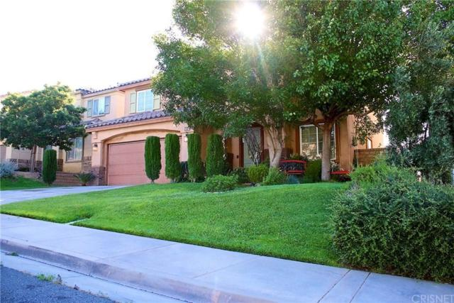 37501 Ruby Red Lane, Palmdale, CA 93551 (#SR19167235) :: The Parsons Team