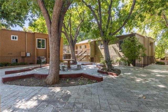 18350 Hatteras Street #222, Tarzana, CA 91356 (#SR19165198) :: Randy Plaice and Associates