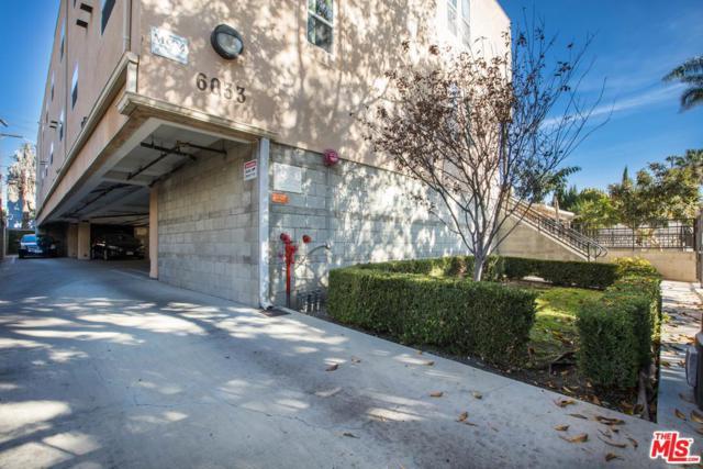 6033 Eleanor Avenue, Los Angeles (City), CA 90038 (#19488894) :: Paris and Connor MacIvor