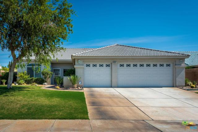 68632 La Medera Road, Cathedral City, CA 92234 (#19487640PS) :: The Pratt Group