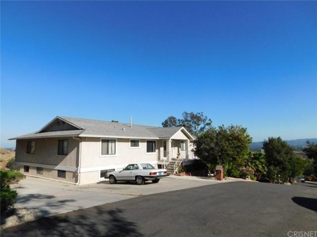 260 Thompson Avenue, Chatsworth, CA 91311 (#SR19166756) :: The Agency