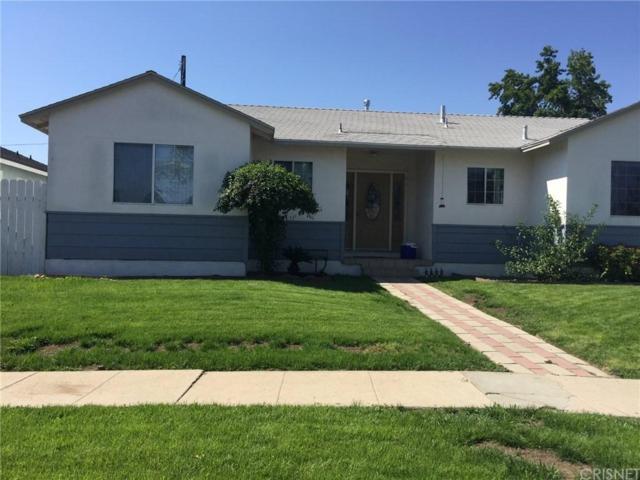 9171 Cranford Avenue, Arleta, CA 91331 (#SR19167392) :: Paris and Connor MacIvor