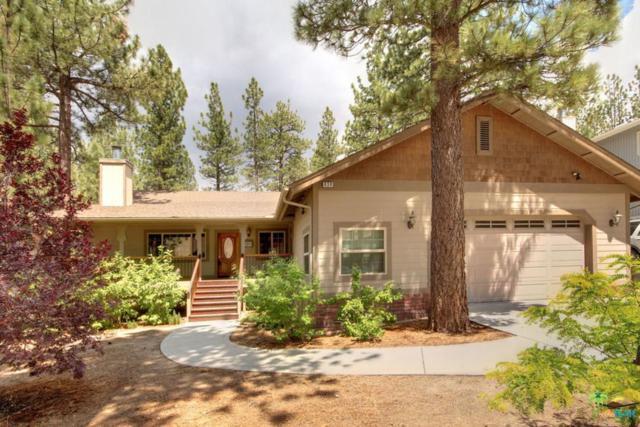 434 Pineview Drive, Big Bear, CA 92314 (#19488950PS) :: Paris and Connor MacIvor