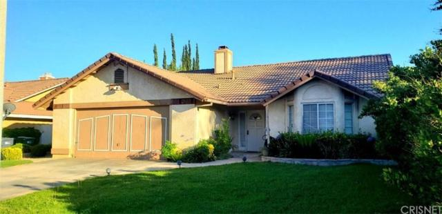 1336 Windsor Place, Palmdale, CA 93551 (#SR19167474) :: The Parsons Team