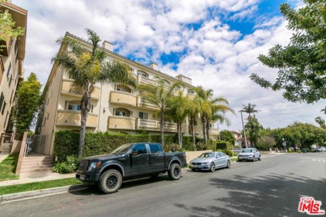1838 Westholme Avenue #101, Los Angeles (City), CA 90025 (#19489044) :: Paris and Connor MacIvor