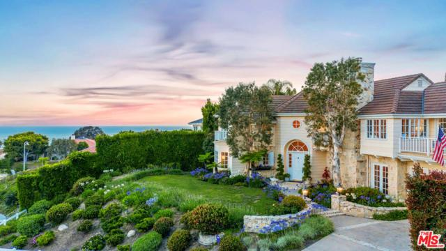 3605 Forest Gate Circle, Malibu, CA 90265 (#19487208) :: The Agency