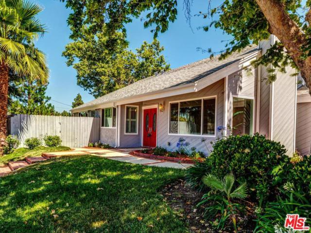 5554 Sedan Avenue, Woodland Hills, CA 91367 (#19482630) :: Paris and Connor MacIvor