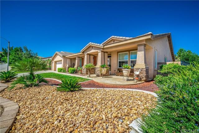 40711 55TH Street W, Palmdale, CA 93551 (#SR19167621) :: Randy Plaice and Associates