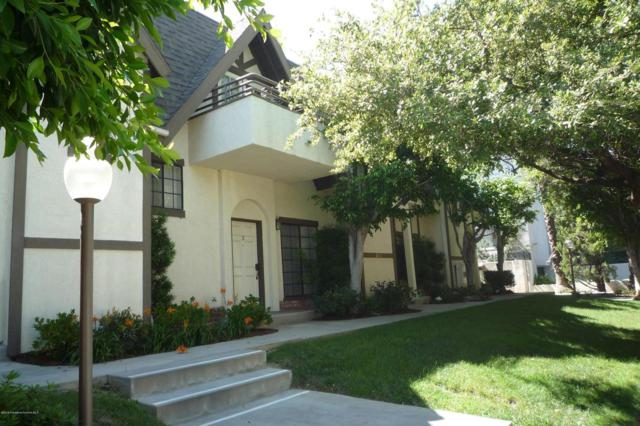 511 S El Molino Avenue #14, Pasadena, CA 91101 (#819003309) :: Paris and Connor MacIvor