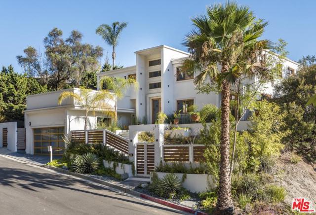 2673 Zorada Drive, Los Angeles (City), CA 90046 (#19488992) :: Paris and Connor MacIvor