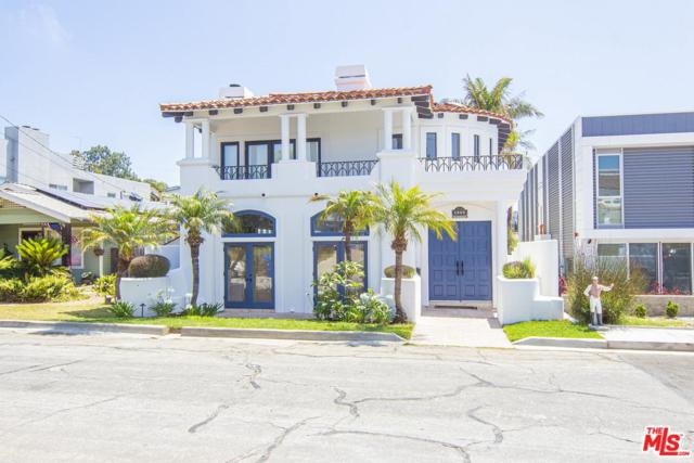 1502 Bonnie Brae Street, Hermosa Beach, CA 90254 (#19489070) :: The Fineman Suarez Team