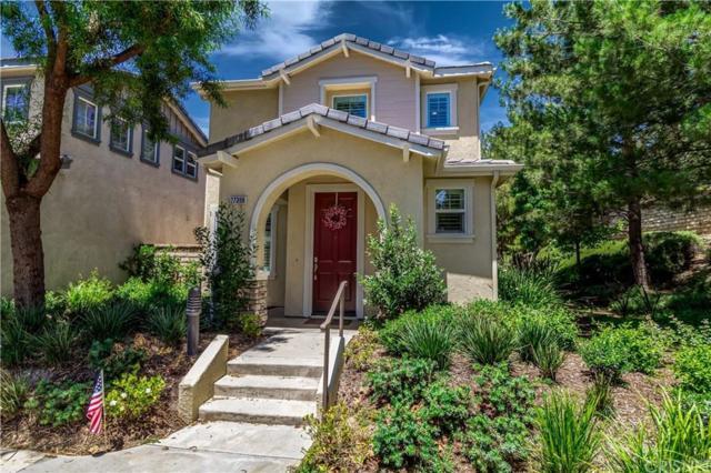 27398 Dearborn Drive, Valencia, CA 91354 (#SR19164749) :: Randy Plaice and Associates