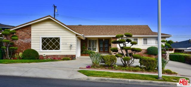 6706 Shenandoah Avenue, Los Angeles (City), CA 90056 (#19489228) :: Pacific Playa Realty
