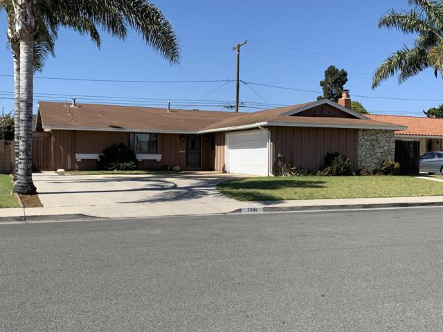 1341 Elder Street, Oxnard, CA 93036 (#219008798) :: Lydia Gable Realty Group