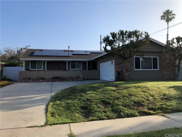 16857 Superior Street, Northridge, CA 91343 (#SR19167389) :: Randy Plaice and Associates