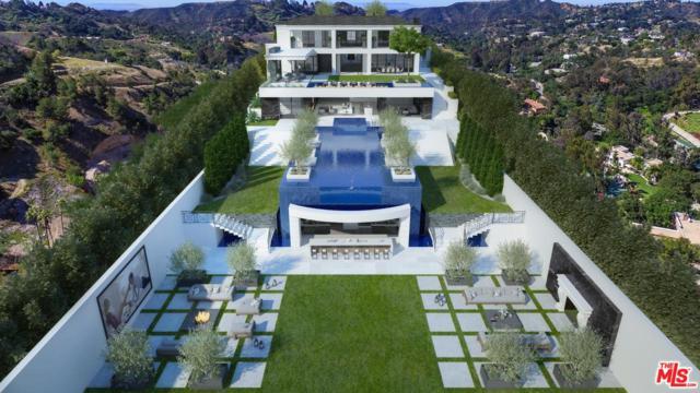 1003 Elden Way, Beverly Hills, CA 90210 (#19489048) :: The Agency