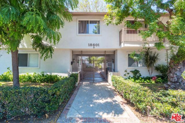 18601 Collins Street D21, Tarzana, CA 91356 (#19488918) :: Golden Palm Properties