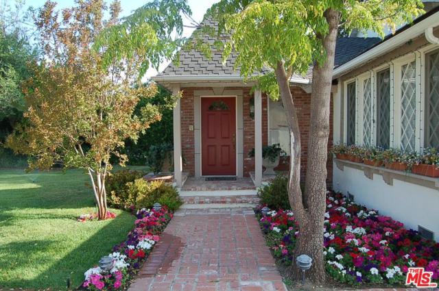 6124 Corbin Avenue, Tarzana, CA 91356 (#19488862) :: Golden Palm Properties