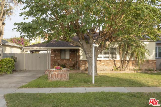 1125 N Reese Place, Burbank, CA 91506 (#19488948) :: Paris and Connor MacIvor